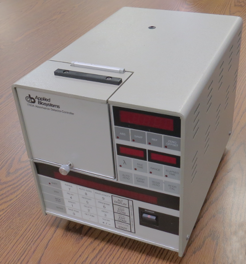 Applied Biosystems 1783A Absorbance Detector-Controller