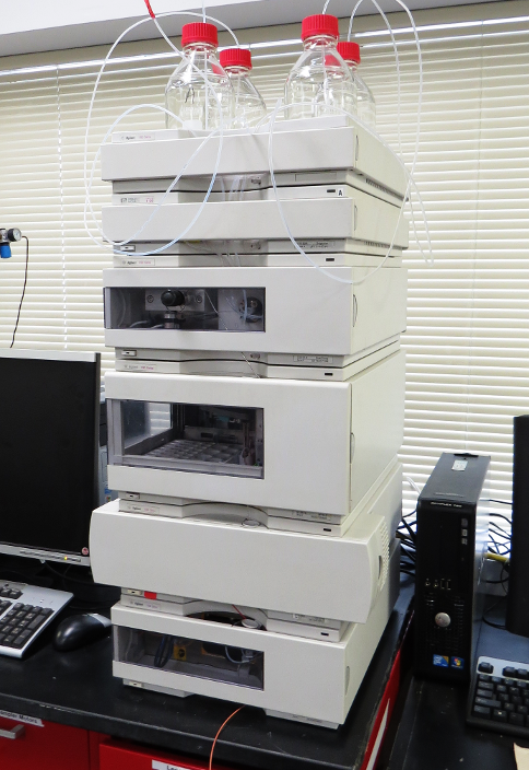 Used HPLC Systems For Sale - Lab Merchant