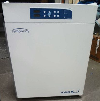 VWR Symphony Air Jacketed CO2 Incubator 5.3A