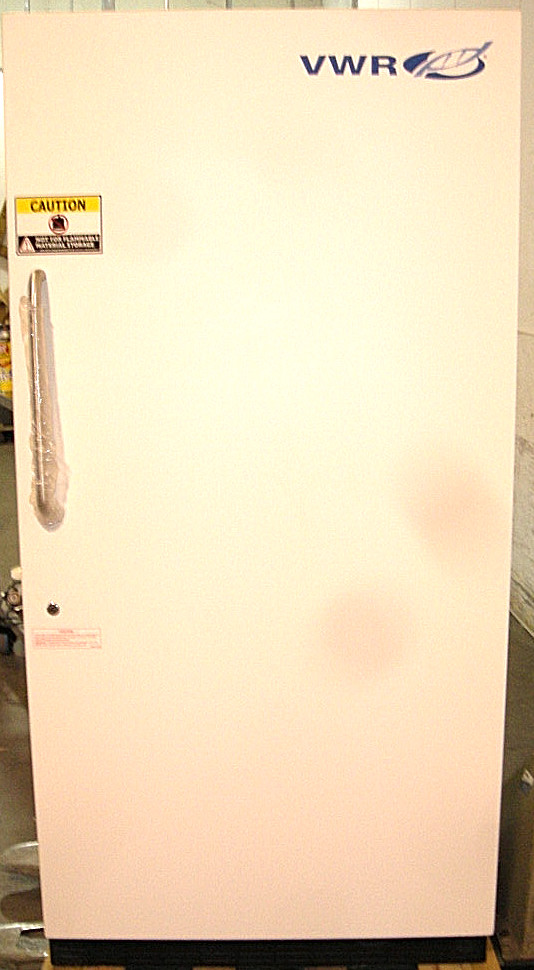 VWR SCBMF3020 -20 General Purpose Freezer