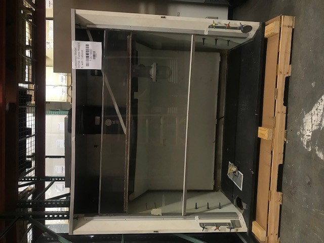 Labconco Model 70704 FUme Hood-3