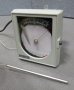 United Electric 650 Circular Chart Temperature Recorder