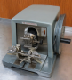 American Optical 820 Spencer Microtome