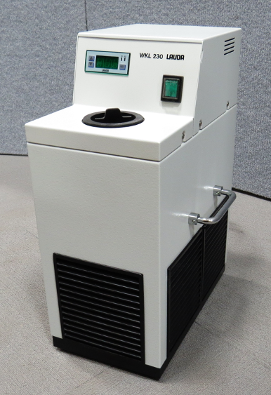 Lauda WKL230 Circulator Chiller